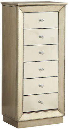 Asstd National Brand Talor Jewelry Armoire