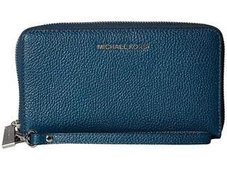 a129708294431 MICHAEL Michael Kors Blue Tech accessories for women - ShopStyle