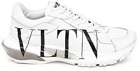 Valentino Men's VLTN Bounce Chunky Sneakers