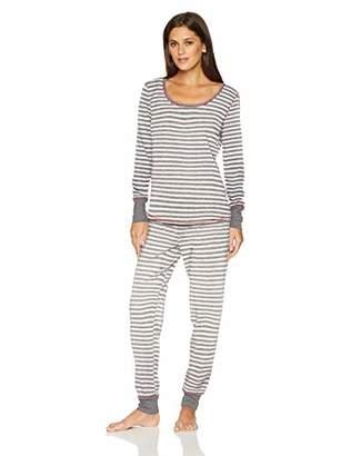 Mae Women's Thermal Pajama Set