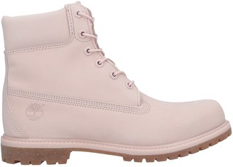 Timberland Ankle boots - Item 11659242JV
