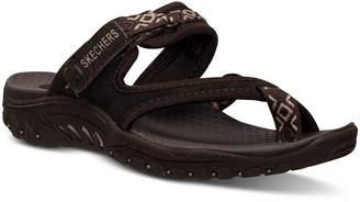 Skechers Women's Reggae - Trailway Sport Sandals from Finish Line