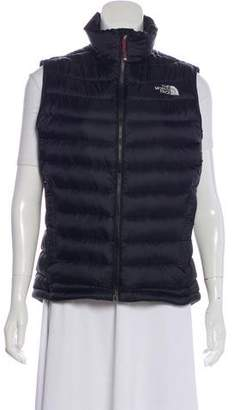 The North Face Athletic Vest