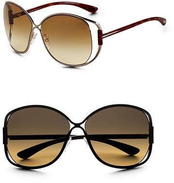 Tom Ford Eyewear Emmeline Sunglasses
