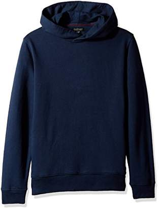 Velvet by Graham & Spencer Men's Nicholas French Terry Hoodie