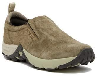 Merrell Jungle Moc AC+ Suede Sneaker