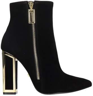 Kat Maconie Agnes Ankle Boots