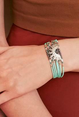 Hipanema Bracelet Marlowe Turquoise