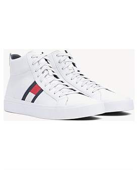 4ae3ba58d Tommy Hilfiger Leather Shoes For Men - ShopStyle Australia