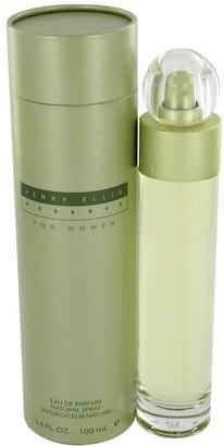 Perry Ellis Reserve Gift Set for Women (3.4 oz EDP Spray + .33 oz Mini EDP Spray + 4 oz Body Mist + 2 oz Hand Cream) $119 thestylecure.com