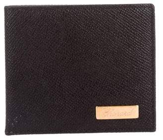 Chopard Textured Leather Wallet