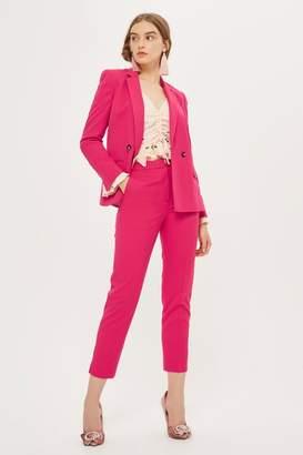 Topshop Cigarette suit pants