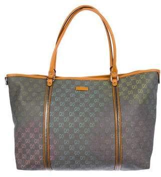 Gucci GG Supreme Shopper