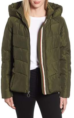 Andrew Marc Active Puffer Jacket