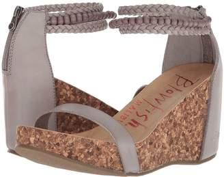 Blowfish Hydro Women's Wedge Shoes