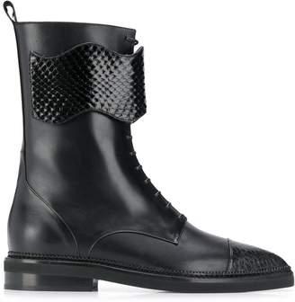 Bella Vita Francesca Bellavita Rockstar boots