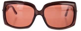 Christian Dior My Lady Square Sunglasses