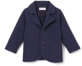 La Redoute Collections Cotton Blazer, 1 Month - 3 Years