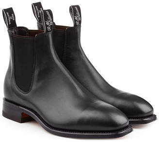 R.M. Williams Classic Craftsman Leather Boots
