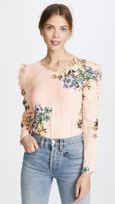 ASTR the Label Penny Top
