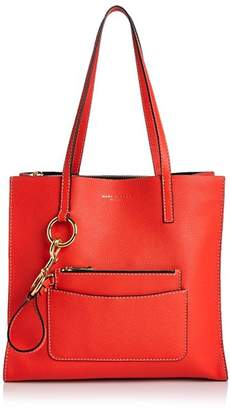 Marc Jacobs The Bold Grind Leather Tote