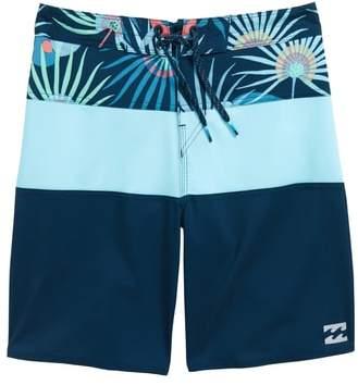 Tribong X Board Shorts