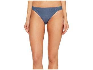 Roxy Surf Bride Base Girl Bikini Bottom Women's Swimwear