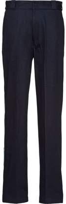 Prada Cotton drill trousers