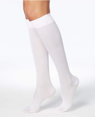 Gold Toe Wellness Women's Compression Firm-Support Knee-High Socks