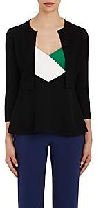 Lisa Perry Women's Bolero Cardigan - Black
