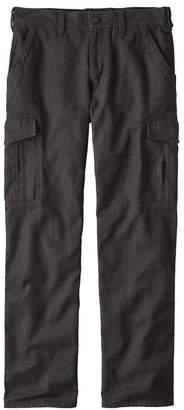 Patagonia Men's Iron Forge Hemp® Canvas Cargo Pants - Regular
