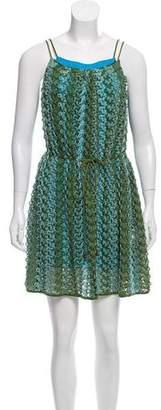 Missoni Knit Mini Dress w/ Tags