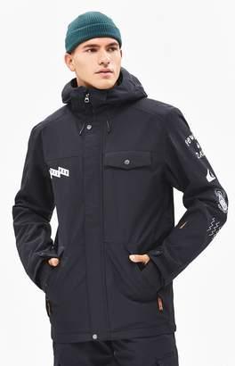 Quiksilver In The Hood Snow Jacket