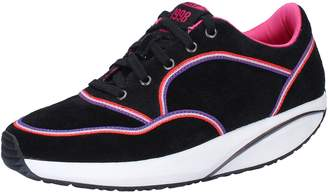 MBT Sneakers Women US - 37 EU Suede