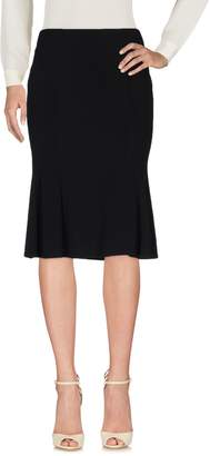 Diana Gallesi LE MAGLIE by Knee length skirts