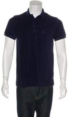 Vilebrequin Knit Polo Shirt
