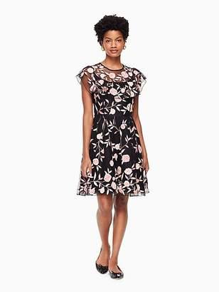 Kate Spade Laurette dress