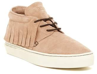Clearweather The One-O-One Mid Top Sneaker