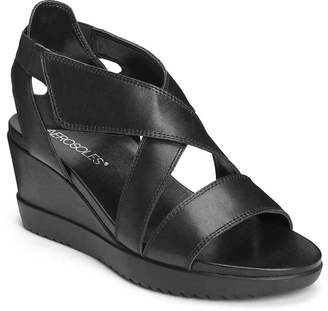 Aerosoles Bloom Wedge Sandal - Women's