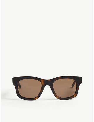 Sun Buddies Bibi square-frame sunglasses