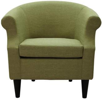 Latitude Run Marsdeni Barrel Chair