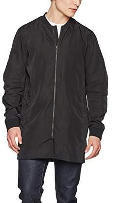 Selected Men's Shnben Bomber Coat Jacket,Large