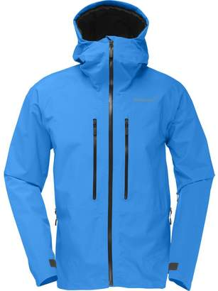 Norrona Trollveggen Gore-Tex Light Pro Jacket - Men's