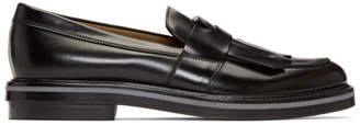 BOSS Black Twister Loafers