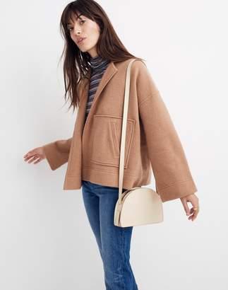 Madewell Lisbon Sweater-Jacket