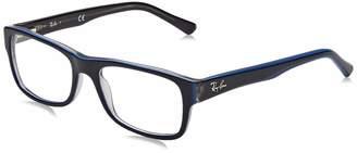 Ray-Ban Women's 0RX 5268 5815 50 Optical Frames