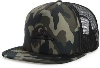 Quiksilver All In Trucker Hat