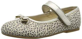 Old Soles Praline Bow, Girls' Mary Jane