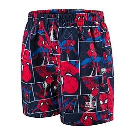 Speedo Marvel Spiderman Watershort (Boys 2-7 Yrs)