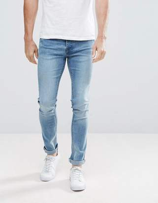 Voi Jeans Skinny Fit Jeans